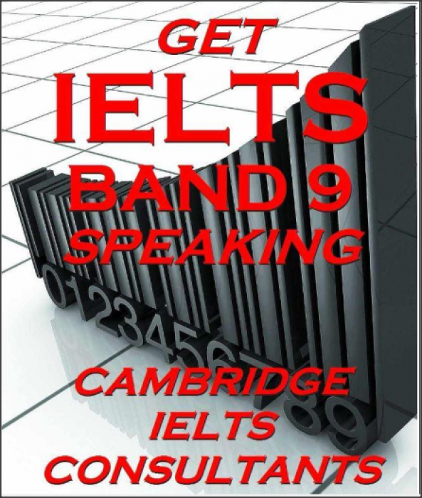 GET IELTS BAND 9.0 SPEAKING