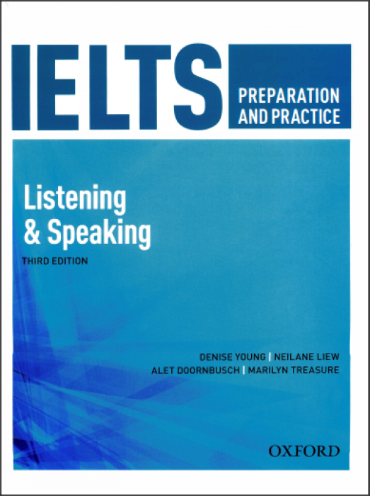 IELTS LISTENING & SPEAKING