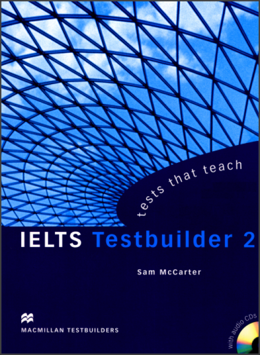 IELTS TEST BUILDER 02
