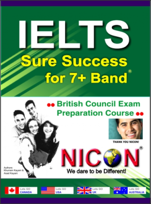 IELTS SURE SUCCESS