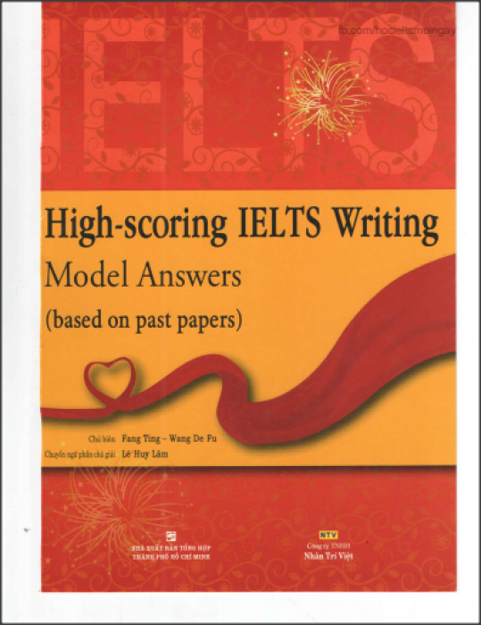 HIGH-SCORING IELTS WRITING