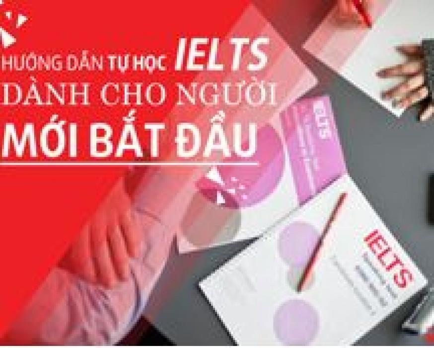 Chương trình luyện thi chứng chỉ Quốc Tế IELTS cấp tốc