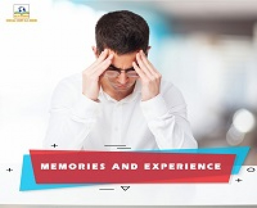 TOPIC 08: MEMORIES AND EXPERIENCE