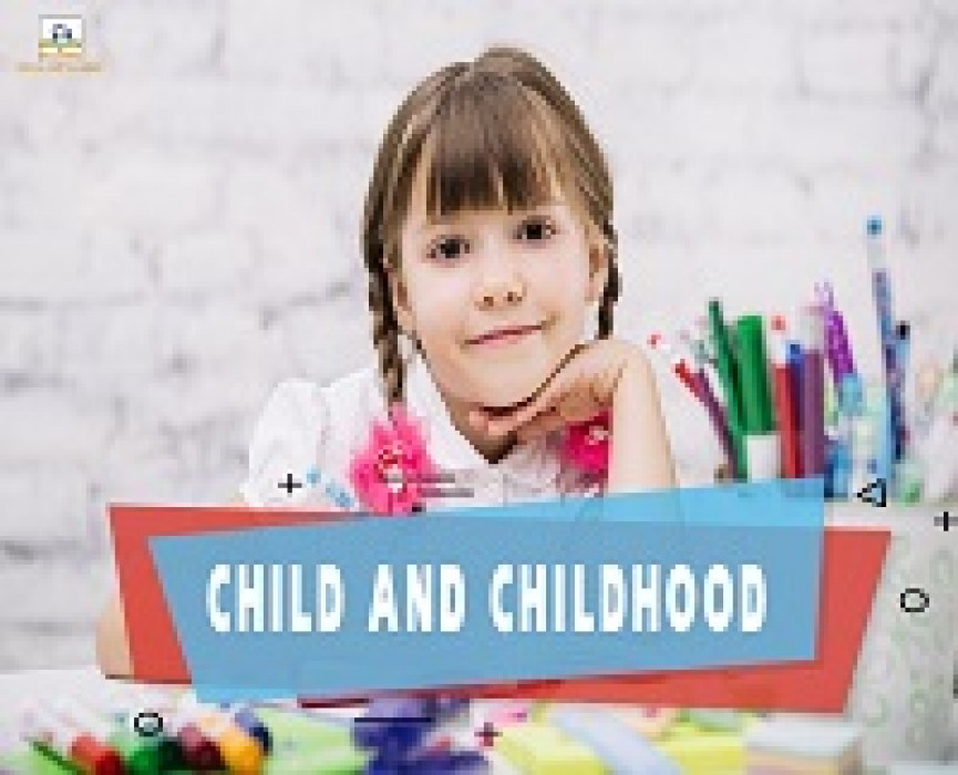 TOPIC 03: CHILD AND CHILDHOOD