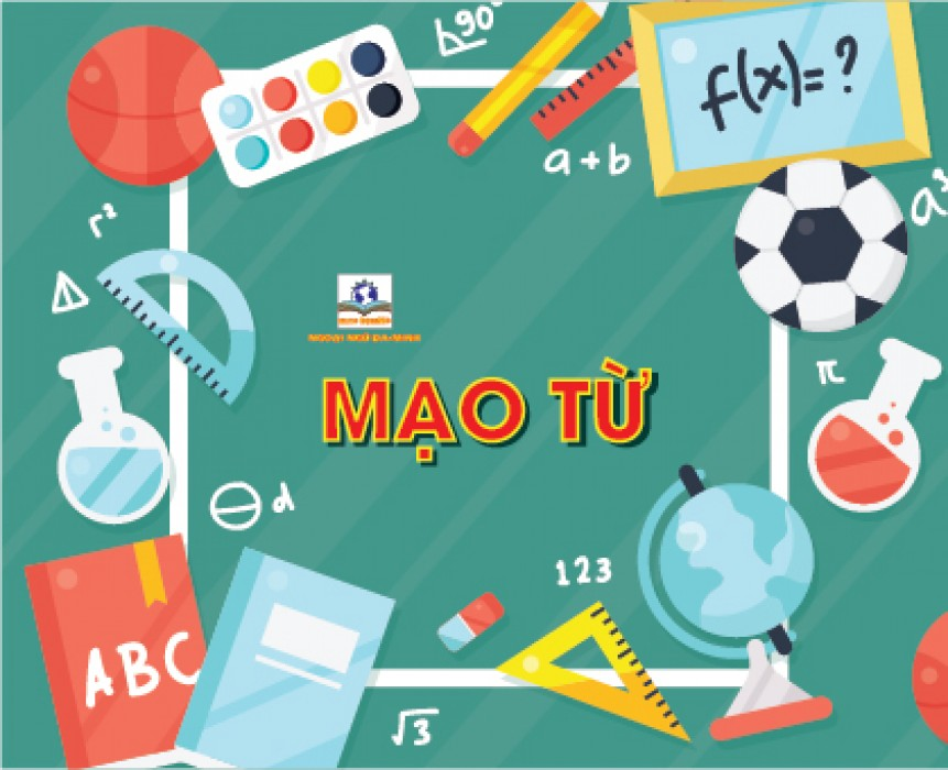 UNIT 29: SPECIAL SUBJECT: THE ARTICLE (MẠO TỪ)