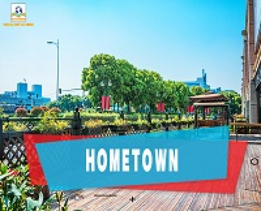 TOPIC 01: HOME TOWN
