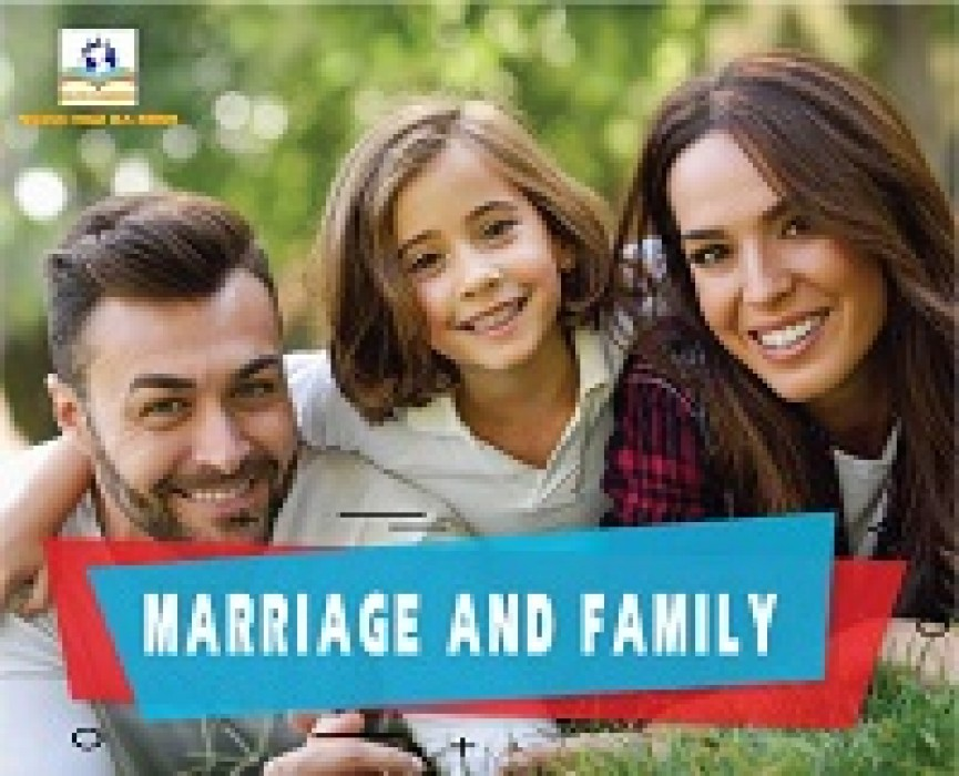 TOPIC 02: MARRIAGE AND FAMILY